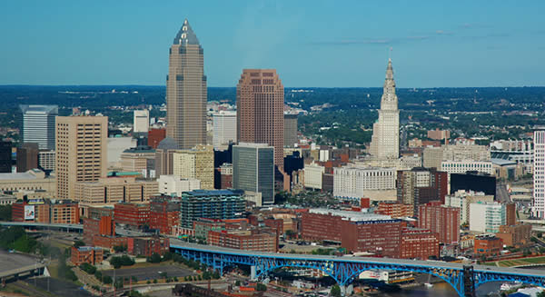 Cleveland Ohio - Local Experts
